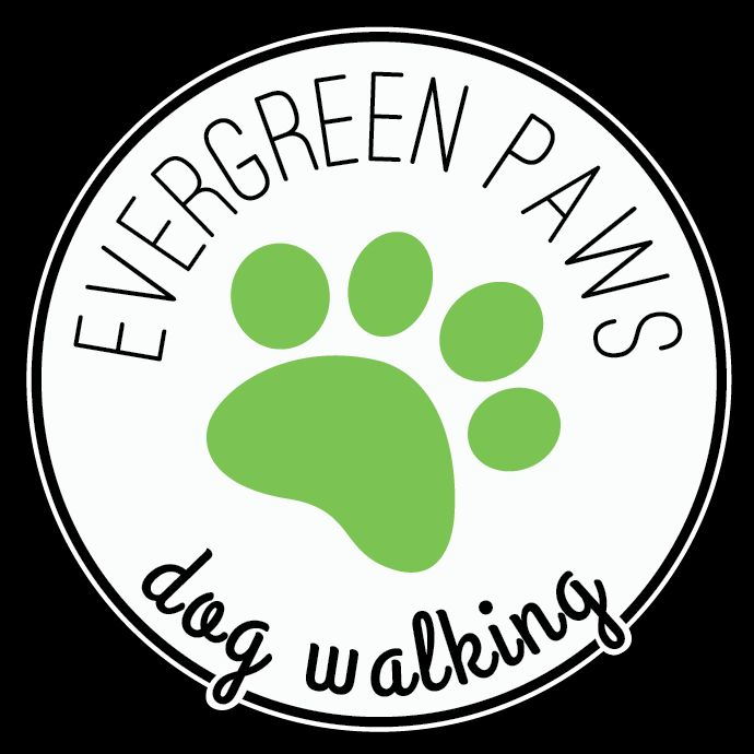 Evergreen Paws