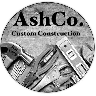 Avatar for AshCo. Custom Construction Layton, UT Thumbtack
