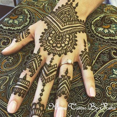 Avatar for Henna Tattoo by Raka Saint Cloud, MN Thumbtack