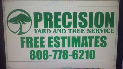 Avatar for Precision Yard and Tree Services
