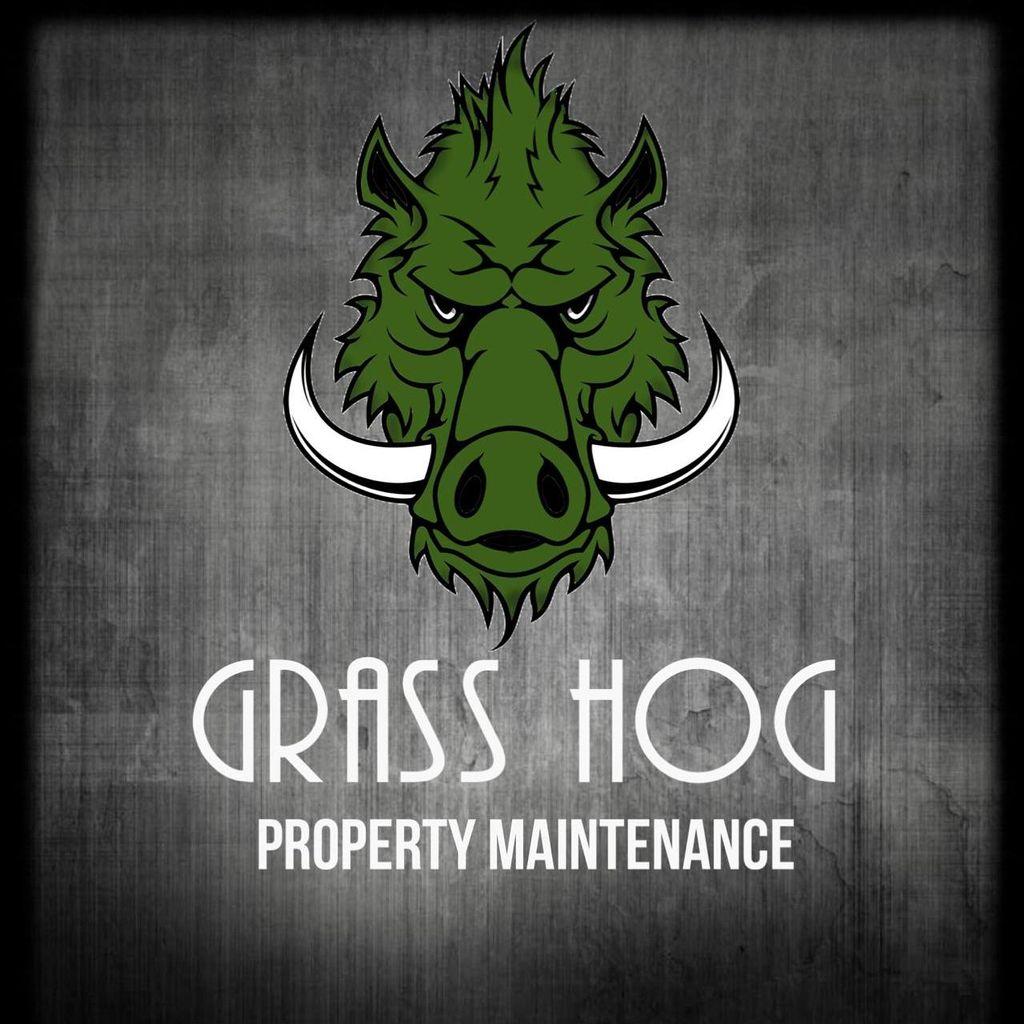Grass Hog Property Maintenance