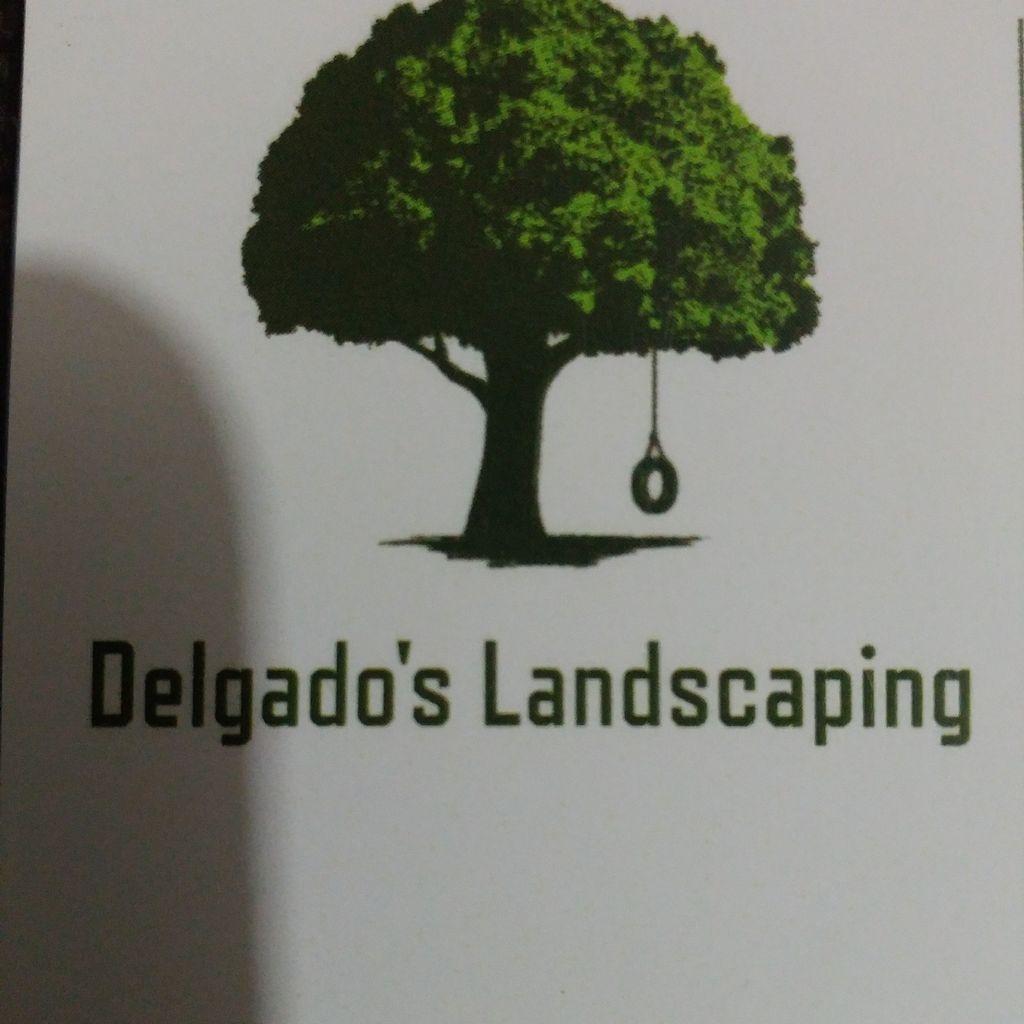 Delgado's Landscaping