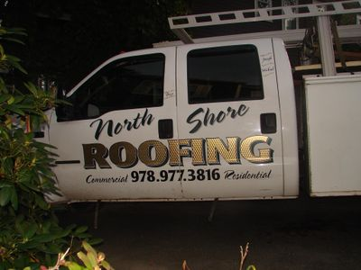 Avatar for North Shore Roofing Danvers, MA Thumbtack