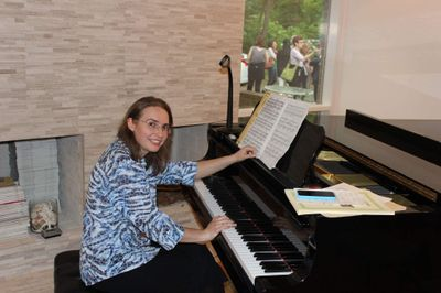 Dr. Elena Swensen's Piano Studio in Potomac. Potomac, MD Thumbtack