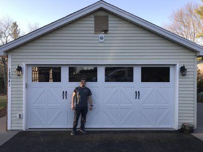 Avatar for All Door Installation Inc. Manassas, VA Thumbtack