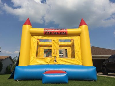 Avatar for The Bounce House Company Schererville, IN Thumbtack