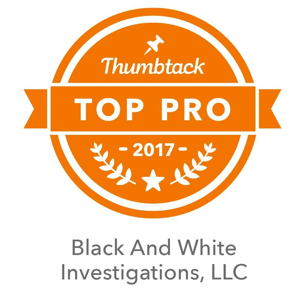 Black And White Investigations, LLC