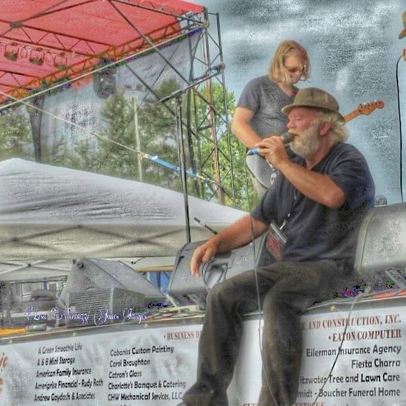 Bob Dellaposta & The Broken String Band
