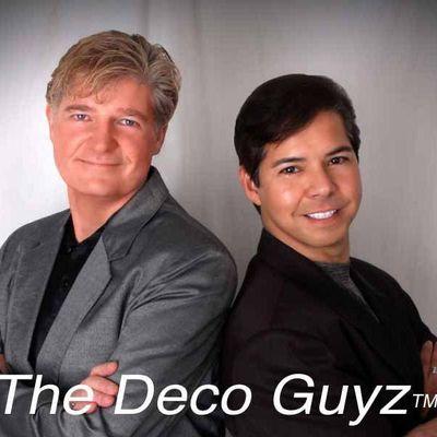 Avatar for Decorating Den Interiors-The Deco Guyz tm