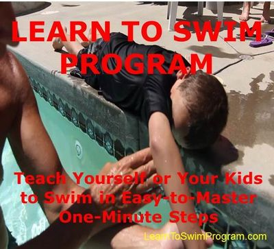 Avatar for Learn To Swim Program