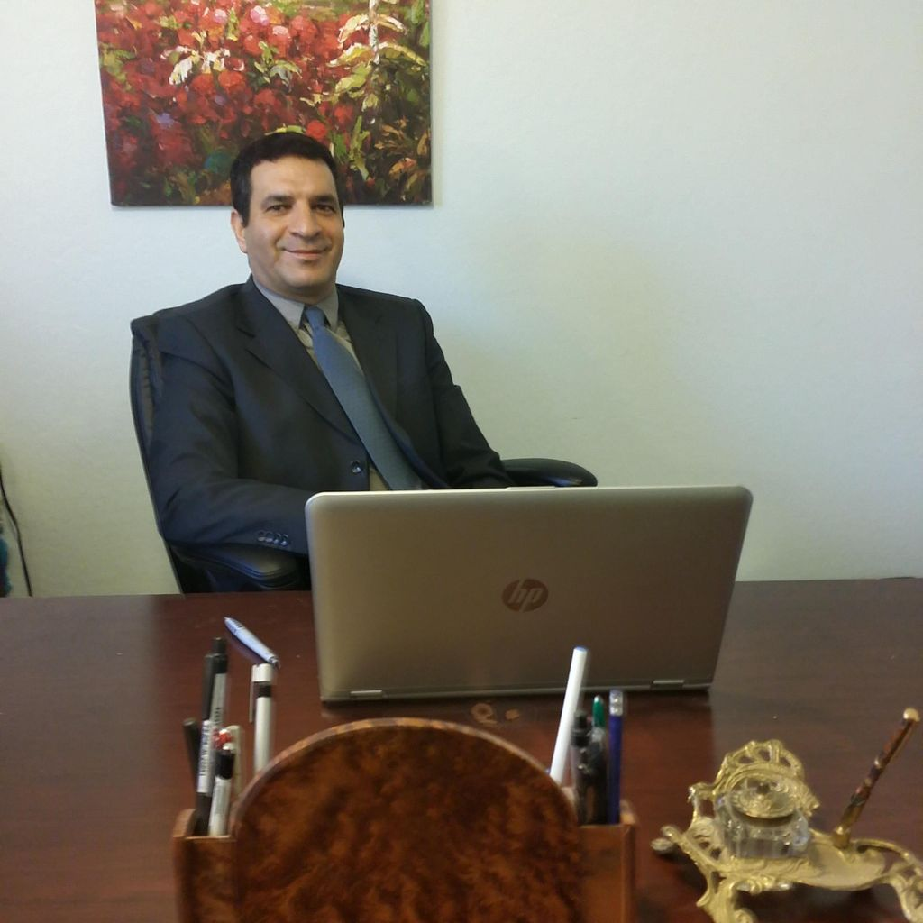 Samad Benzrioual, EA, MBA LLC