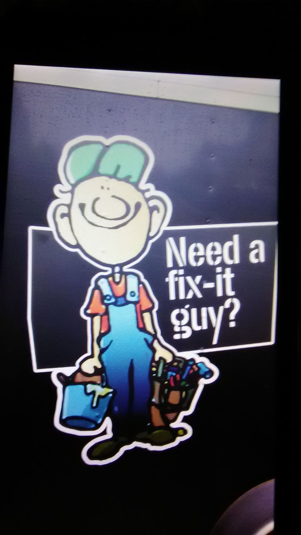 fixitguy handyman and cleaning services