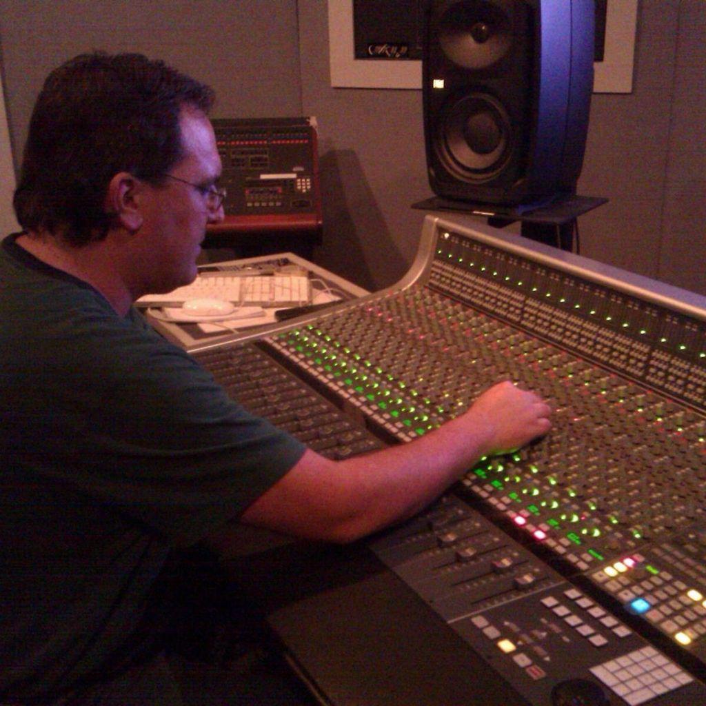 Eastside Project Recording