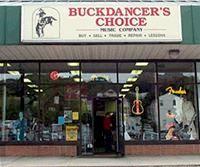 Buckdancer's Choice Music Co., Inc.