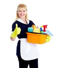House Cleaning Genie Ohio