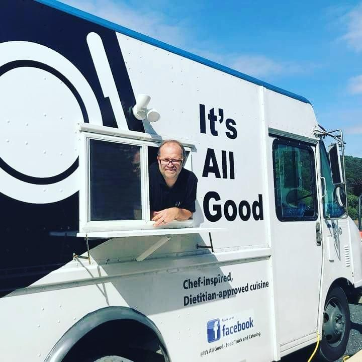 It's All Good-food truck and catering