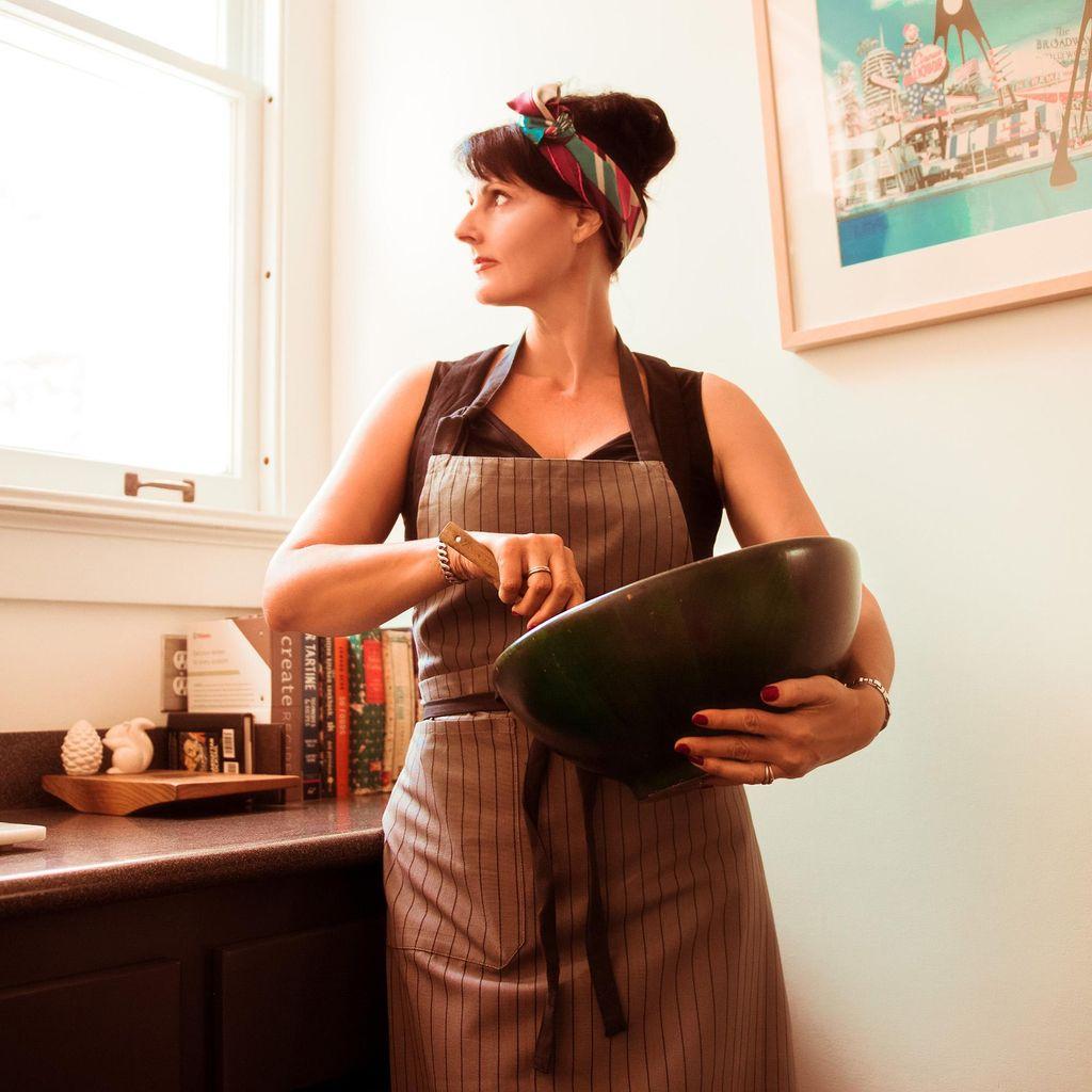Carmi Paulson - Personal Chef