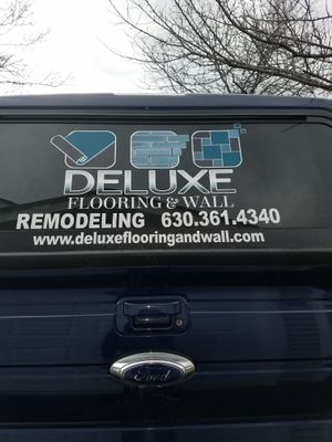 Avatar for deluxe floor and wall.inc Elgin, IL Thumbtack