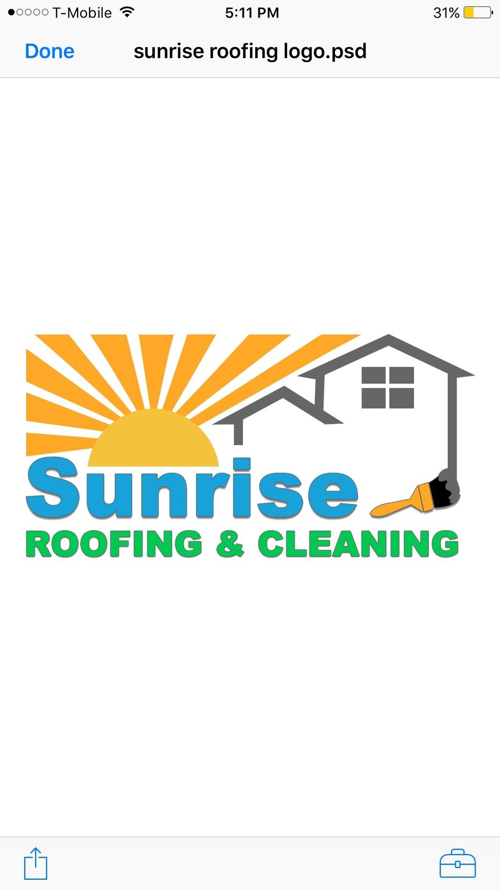 Sunrise Roofing & Cleaning