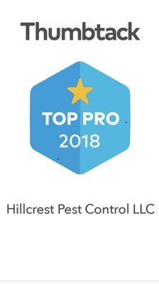 Avatar for Hillcrest Pest Control LLC Cleveland, OH Thumbtack