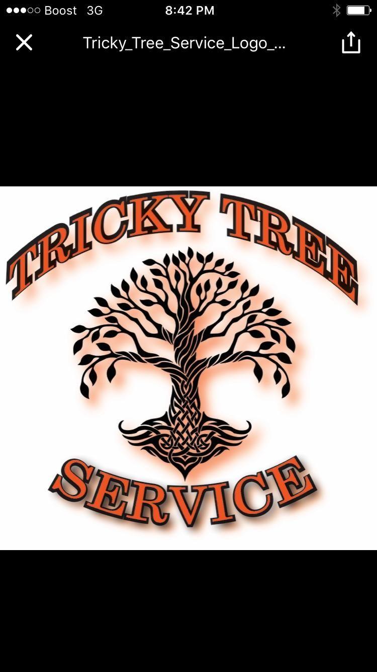 Tricky Tree Service