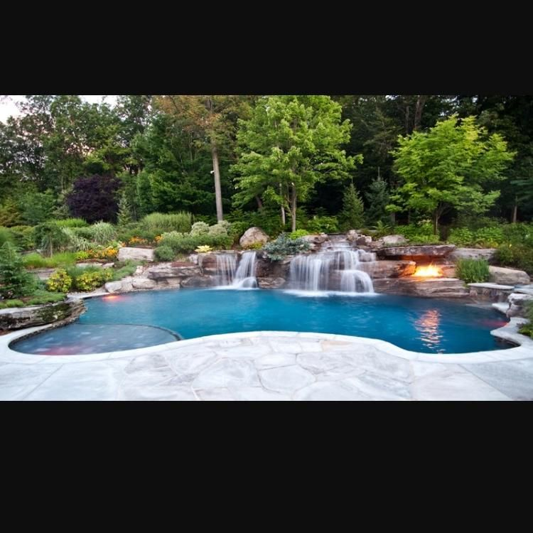 Skywater Pool Services
