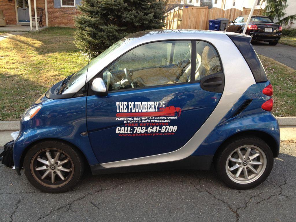 The Plumbery, Inc.