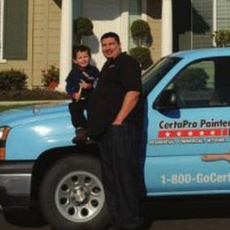 Avatar for CertaPro Painters of Pleasanton