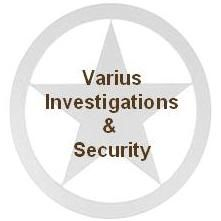 Avatar for Varius Investigations and Security