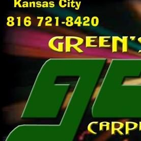 Green's Discount Carpet Cleaning