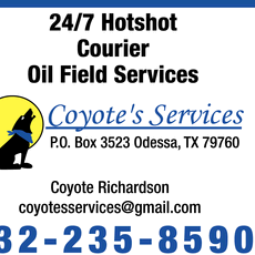 Avatar for Coyotes Services Odessa, TX Thumbtack