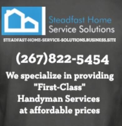 Steadfast Home Service Solutions