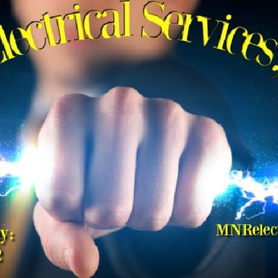 Avatar for MNR Electrical Services, LLC.