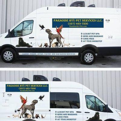 Avatar for Paradise Byu Pet Services LLC Lake Charles, LA Thumbtack