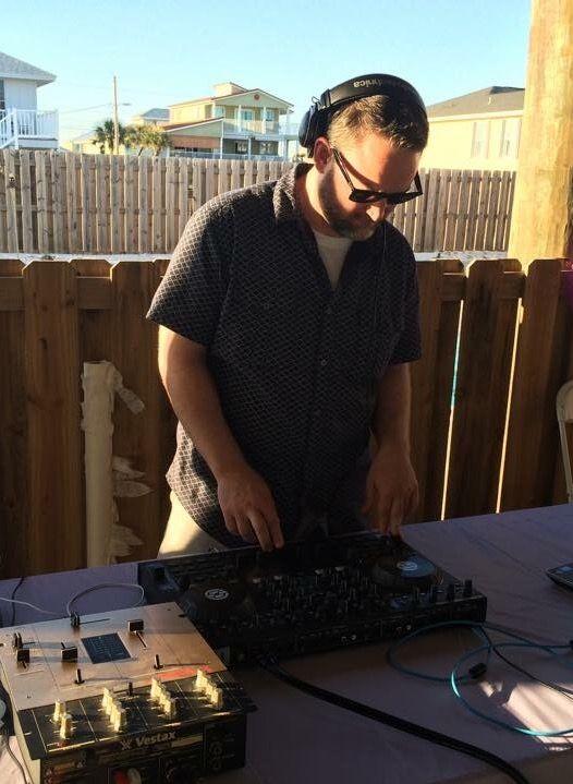 Geaux DJ