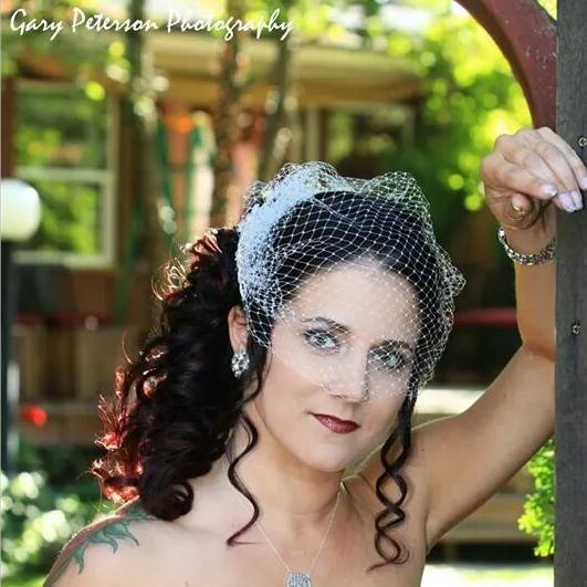 Heidi Ann's Makeup Artistry