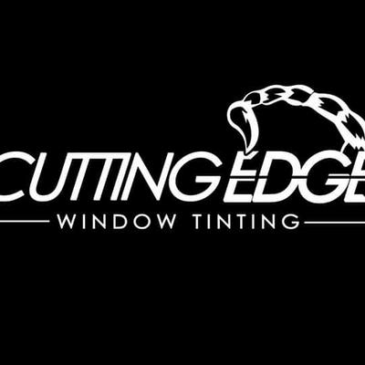 Avatar for Cutting Edge Window Tinting