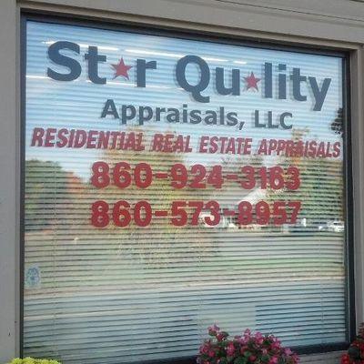 Avatar for Star Quality Appraisals, LLC