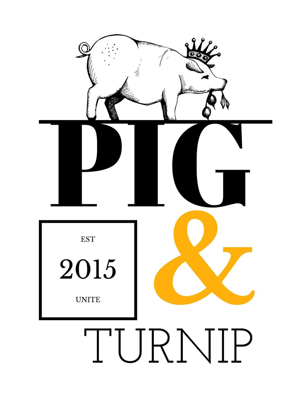 Pig & Turnip Catering
