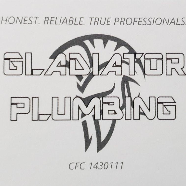 Gladiator Plumbing