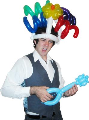 Avatar for Balloon Max