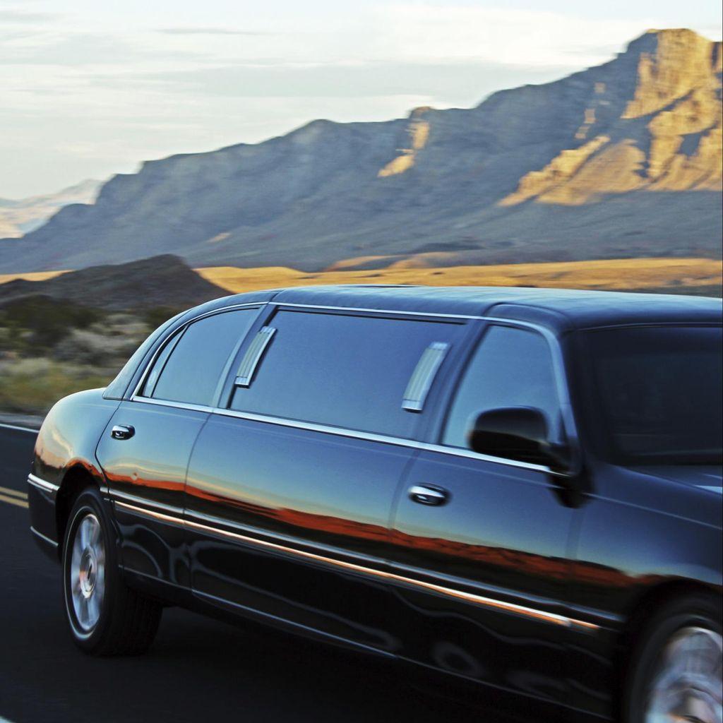 Wright Executive Limousines