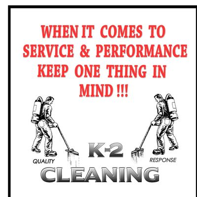 Avatar for K2 Cleaning Service