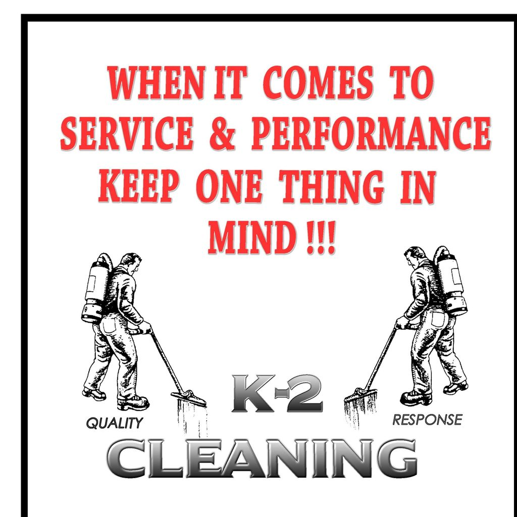 K2 Cleaning Service