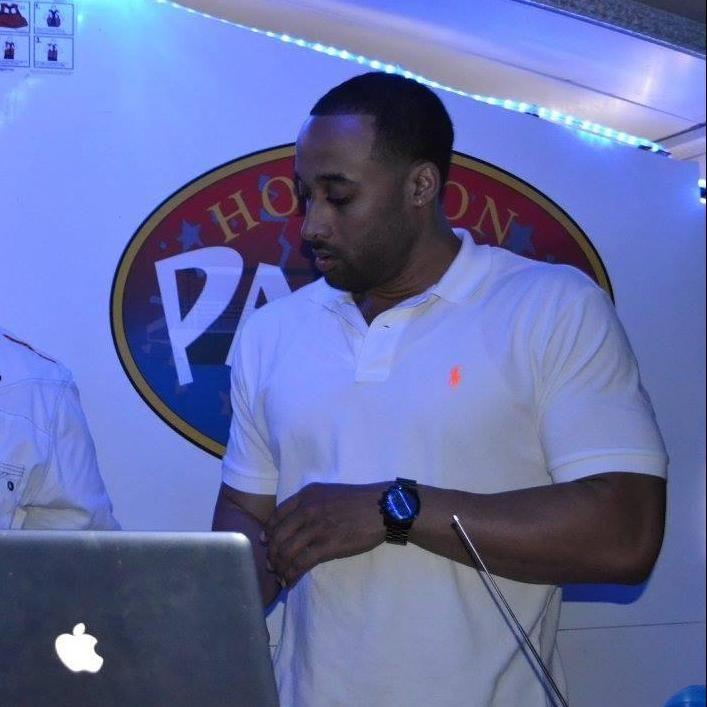 DJ Greenhouse