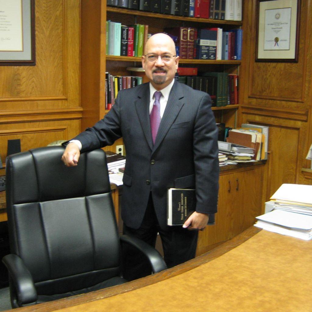 Estrada Law Firm PLLC