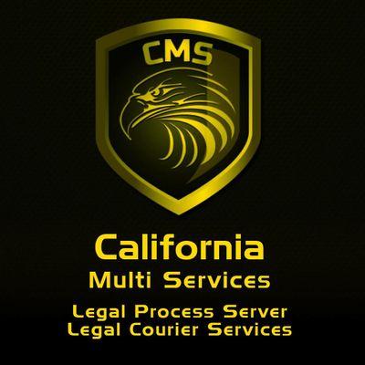 Avatar for California Multi-Services Process service & cou...