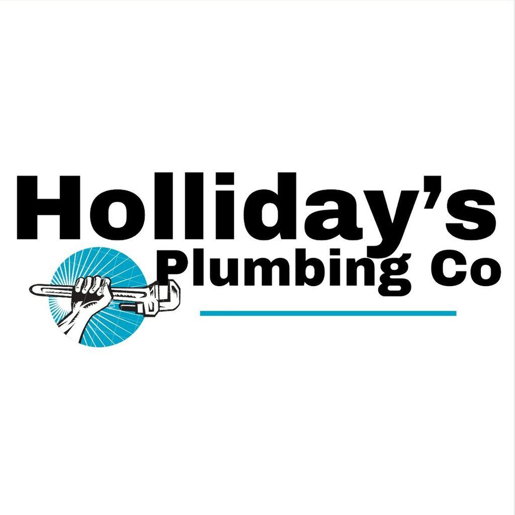 Holliday's Plumbing Co.