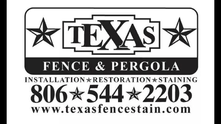 Texas Fence & Pergola LLC