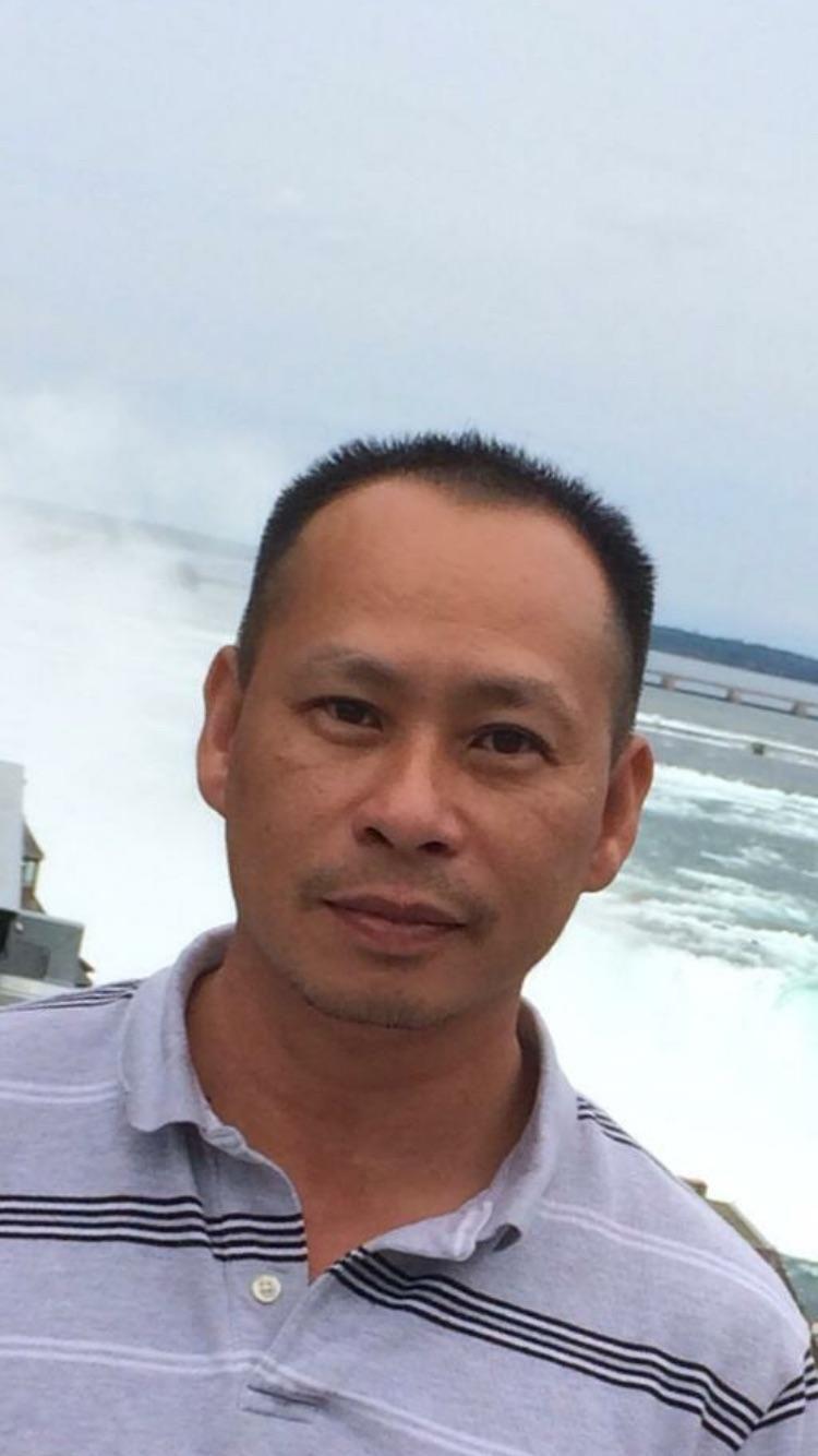 Kenny Chau